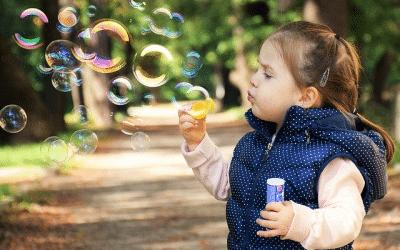 L'hypnose pour votre enfant